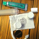 Kit de toilette de voyage Strow Away Travel Kit