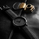 Montre Jamming Joe Canvas - Gaxs Watches