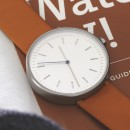 Montre SS Brown Fromhence