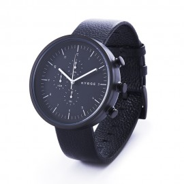 Montre Hygge Horizon Black